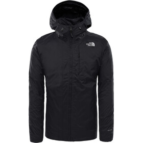 The North Face M's Pamiri Triclimate Jacket TNF Black